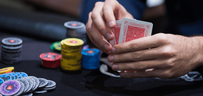 3 Poker Secrets That Help You Win